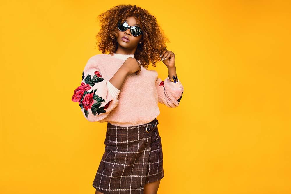 Fashion Online Marketing