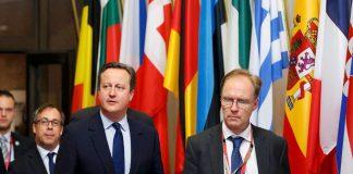 Sir Ivan Rogers on Brexit's Full speech